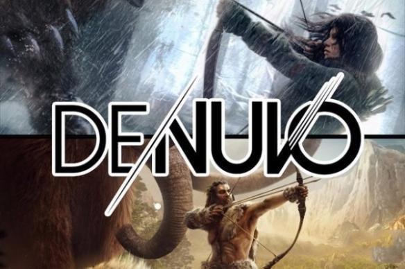 最新D加密防盗版技术Denuvo 5.2五天破解 老版本安然无恙