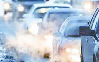 桂林:市区实施交通管制 严查高污染排放车