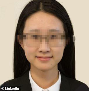 谷歌中国籍女员工被班车撞死 年仅25岁刚硕士毕业