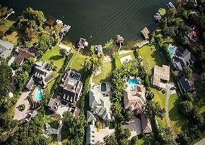 全球豪宅价格增速跌至近六年来最低