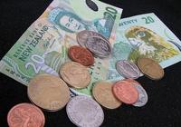 新西兰失业率创新低纪录 新西兰元大涨