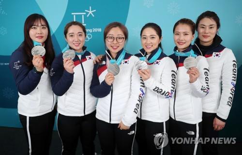 韩国冰壶内讧!冬奥亚军队上电视控诉主教练8宗罪