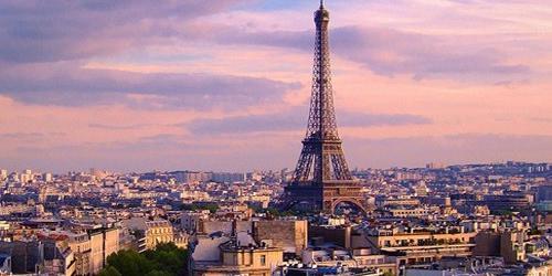 中国为法国第二大国际学生生源国