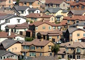 加州房市显著放缓 华人投资依然热络