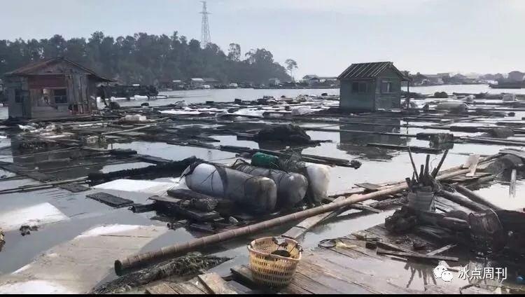 福建泉州碳九泄漏:化工区距最近居民区仅174米