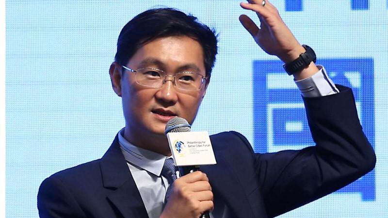 腾讯宣布投入10亿元启动资金,资助青年科学家
