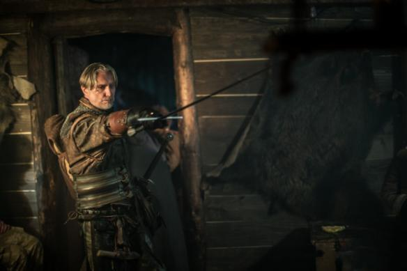 《巫师》主演照片墙 玩家呕心沥血自制