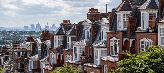 伦敦租金下跌趋势放缓 房东仍面临挑战