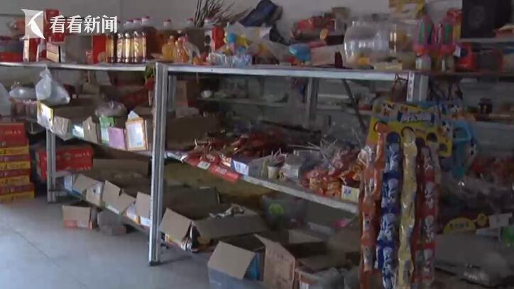 村干部赊账小超市6800元10年不还:等村里有钱就还