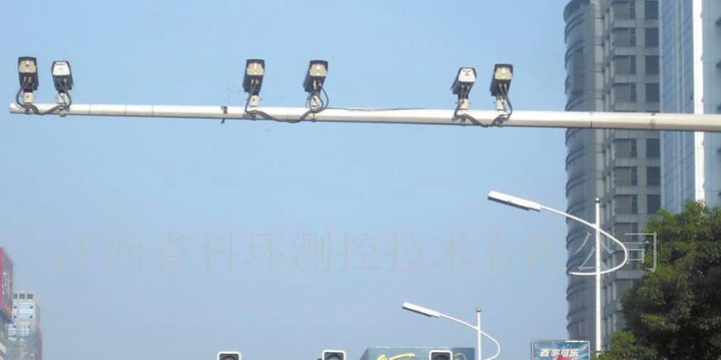 注意!石家庄市区新增41处电子警察抓拍