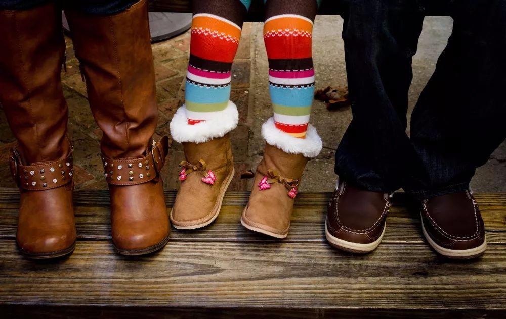 【易消费】21批次童鞋上黑榜 家长买鞋前先看看
