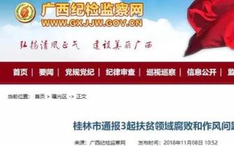 """中央纪委国家监委曝光!死后照常""""领补助""""?"""
