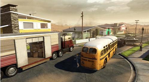 经典地图核弹小镇将加入《COD15》 下周推出