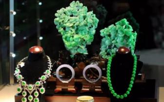 2018中国国际珠宝展引领2018珠宝时尚风潮