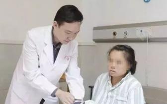 女白领脖子痛去按摩导致瘫痪!颈椎不能随便按