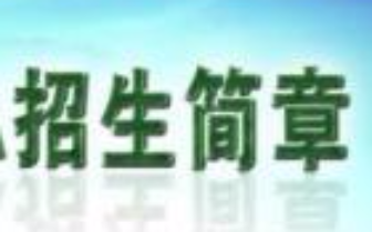 2019河北高校艺术、体育类专业招生简章来了!