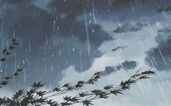 冷空气又要来 阴雨天将再次笼罩广西!