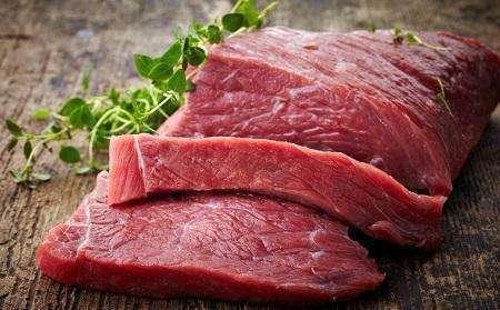中国牛肉缺口近百万吨 未来进口增量主要靠南美