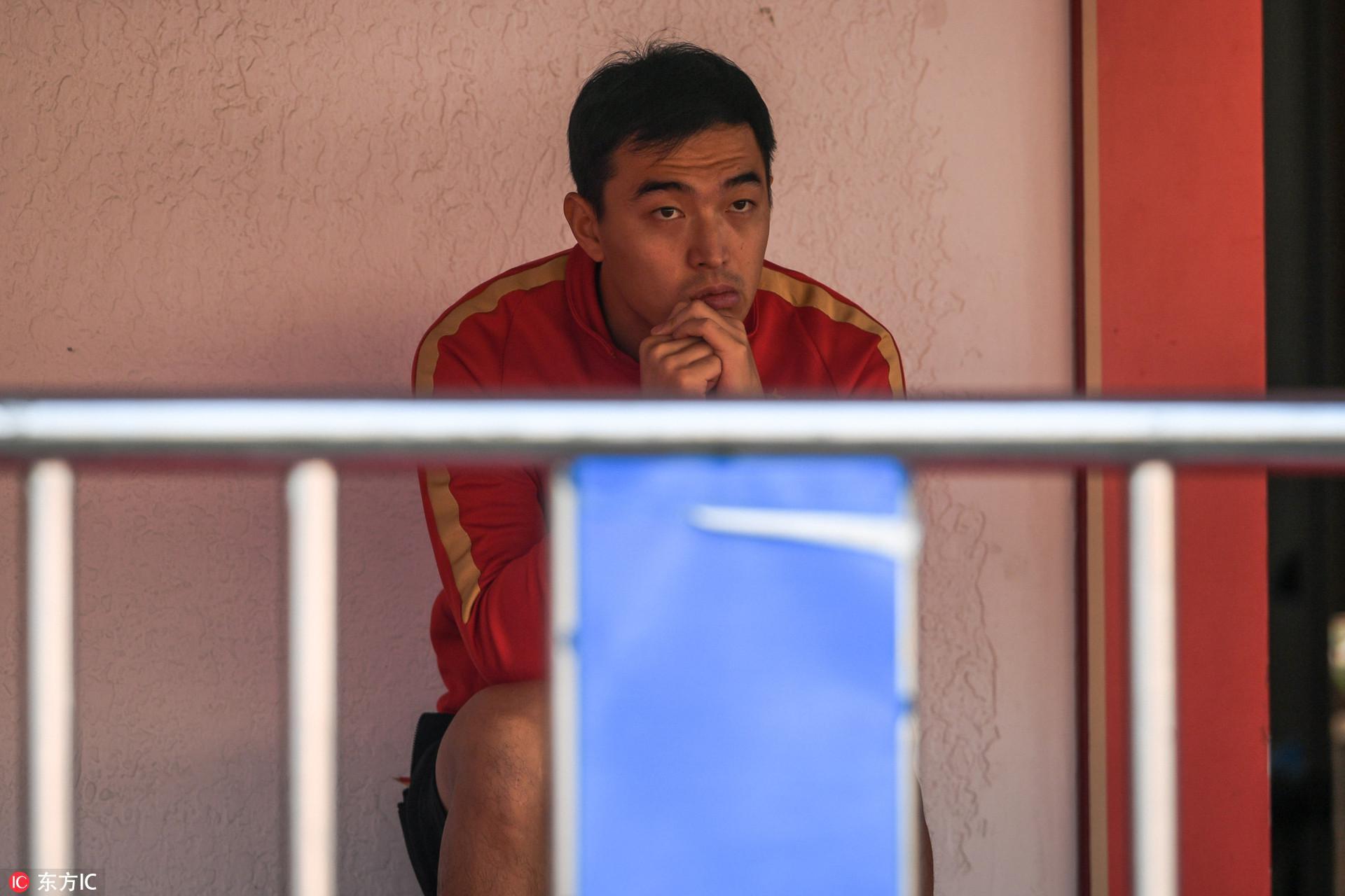 卡帅:郑智该从国足退役了 郜林冯潇霆也该考虑了