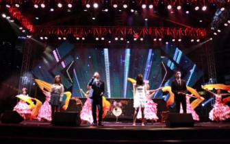 2018宁波大学生年度音乐盛典隆重举行 ——市首届大学生音乐节圆满收官