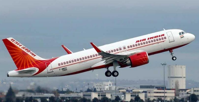 """印度飛行員欲""""醉駕""""民航客機被攔下 乘客大呼后怕"""