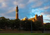 伯明翰大学将成首所承认中国高考成绩的英国高校