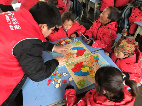 教育,是我们能留给孩子最好的财产