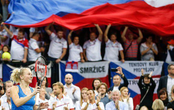 联杯美国遭横扫卫冕失利 捷克收获八年内第六冠