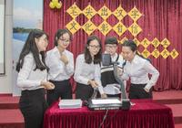 东莞市大学生汉字听写大赛在中山大学新华学院举办