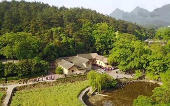 毛泽东同志故居及纪念馆入选湖南省首批文化地标