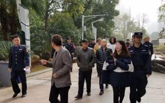 南昌警方抓获140名传销人员 要他们发微信告诫亲朋