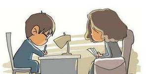 时评:家长代老师批改作业 没做到位还挨批