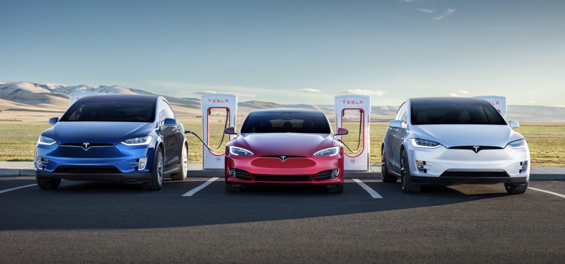 特斯拉简化可选功能  上调基础版Model S/X价格