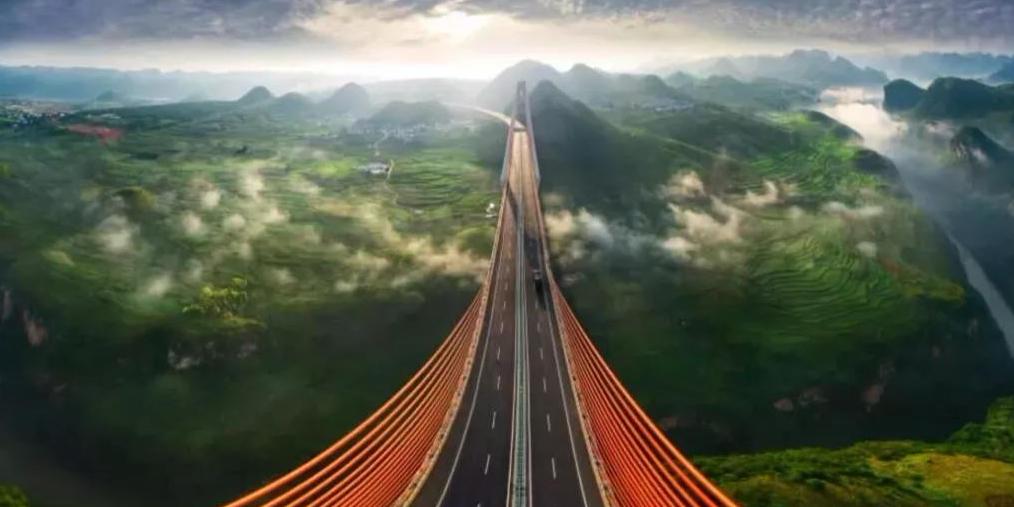 贵州追加1亿 支持纳晴高速前期工作