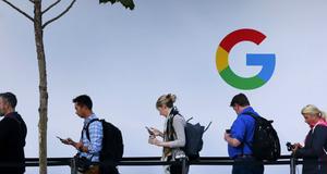 对话谷歌云AI安德鲁:将继续与美国政府和军队合作