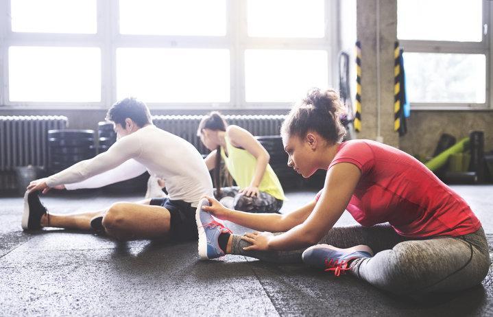 常运动+节食却没瘦 10个原因影响减肥效果