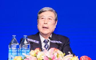 黄孟复:大幅减税降费势在必行 银行应帮企业渡过难关