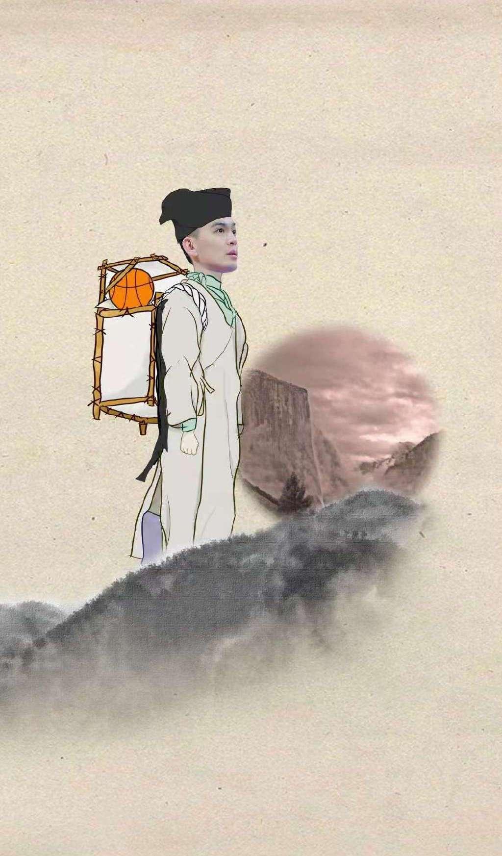 杨鸣:鼻子歪但不影响帅气 愿良知存在每个人心中
