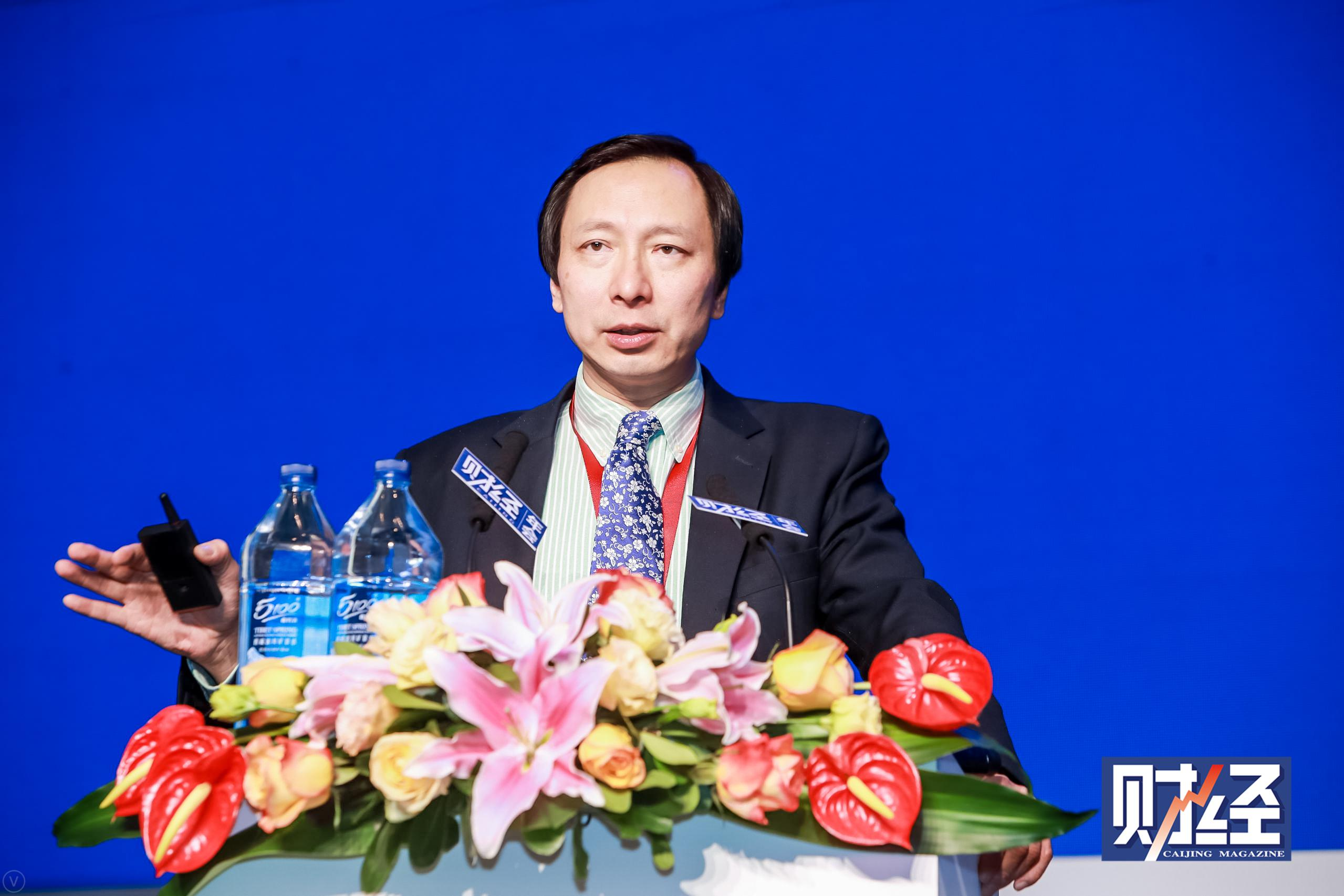魏尚进:政府应该考虑临时性减税