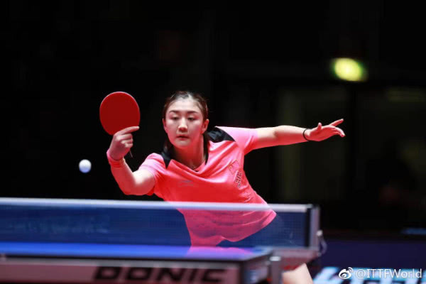 刘国梁:互换教练让男女队相互借鉴 目标瞄准奥运