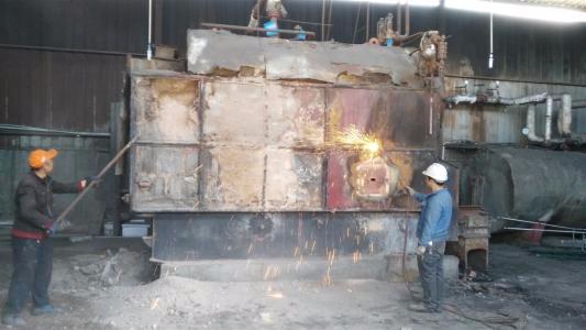 河北淘汰燃煤锅炉4.6万台 力度空前!