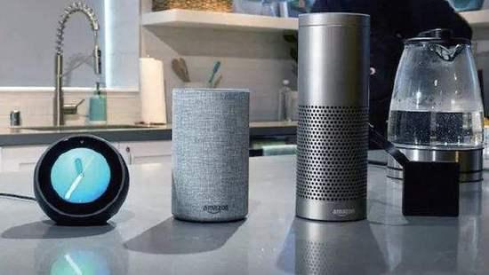 2018年Q3全球智能音箱出货量排名:百度挤进前四