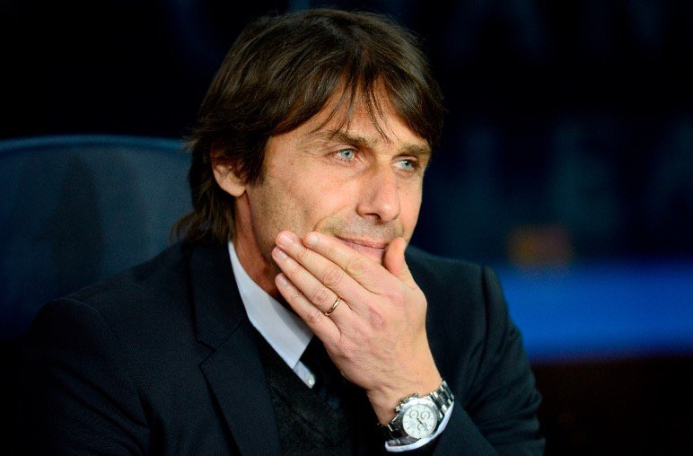 孔蒂首谈皇马:拉莫斯应尊重新教练 想明年6月再复出