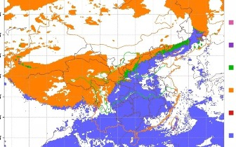 超凶的强冷空气发货!深圳本周降雨降温 最低17℃