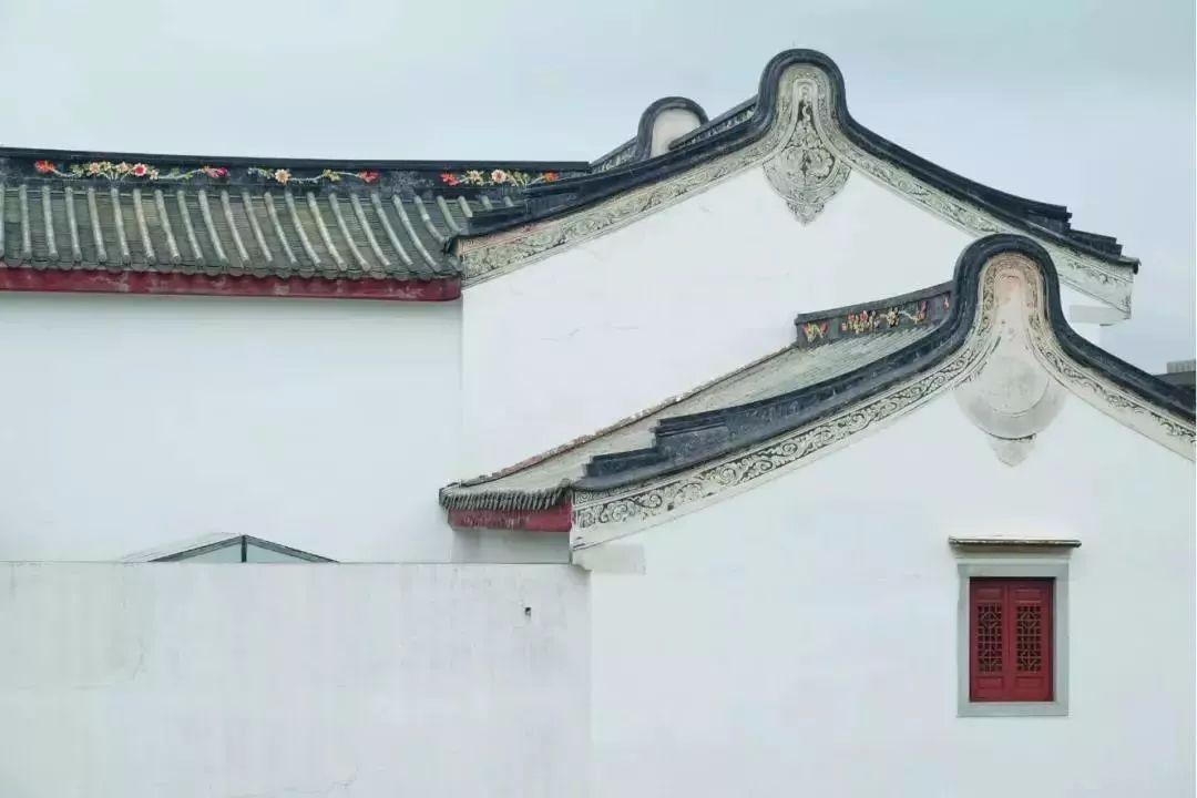 匠心传承 | 在榕江悦府,发现揭阳建筑的韵律之美