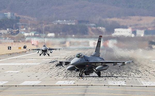 日媒:美韩大规模军演最快或明春重启 美已告知日本