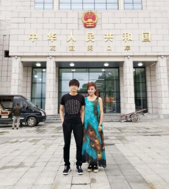 玖月奇迹王小玮否认怀孕传闻:很有想象力