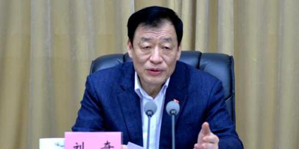 刘奇:加快推进教育强省建设