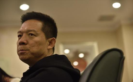 贾跃亭称不可能出让FF控制权:将收回FF中国管理权