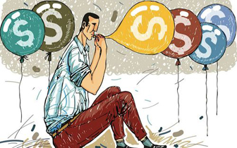 金融危机十周年启示录:距离下一场危机还有多远?
